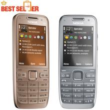 E52 Original Unlocked Nokia E52 GSM WCDMA cell phone Wifi Bluetooth GPS 3.2MP Camera Phone(China (Mainland))