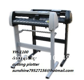Width 721MM 1351MM USB Driver Artcut Software Free Vinyl Cutter Graphic Plotter free shipping Kuwait(China (Mainland))