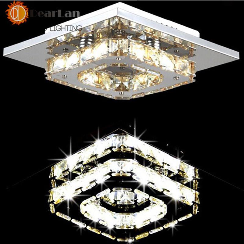 Trumpet Square Pendant Lamp Modern Series Led Item Bargain Price Modern Crystal Lamp Free Shipping(China (Mainland))