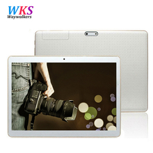 9.6 Inch Original 3G and 4G LTE phone tablet pc Android Octa Core Android tablet 5.1 4GB RAM 64B ROM GPS Tablet pcs 7 8 9 10(China (Mainland))