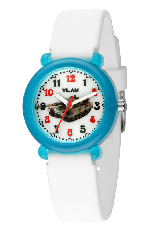 2016 New Fashion Dress Casual Quartz Watch Children Wrist Watches Brand VILAM 0201(China (Mainland))