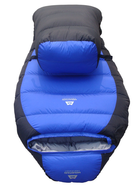 -10 Degree Winter Outdoor Duck Down Sleeping Bag