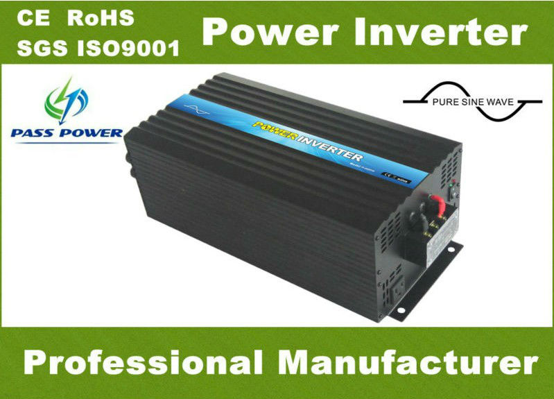 Factory sale,pure sine wave power inveter off-grid inverter, CE&RoHS certificate, 300W Solar Power Inverter