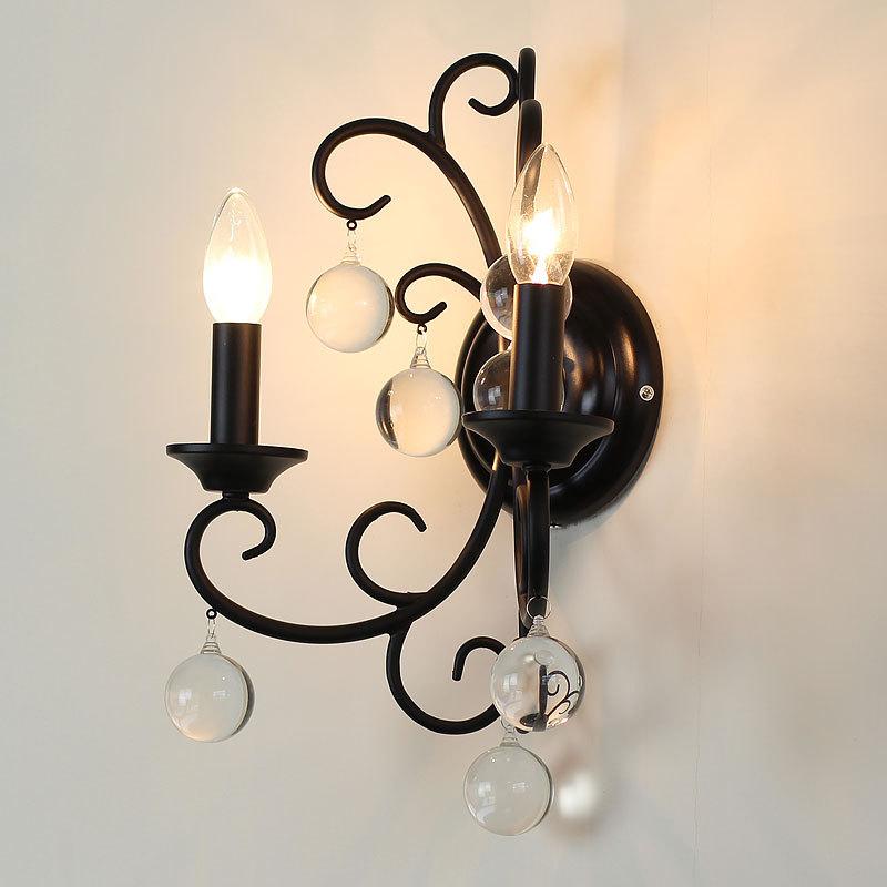 Pared candelabros creativo - Candelabros de pared ...
