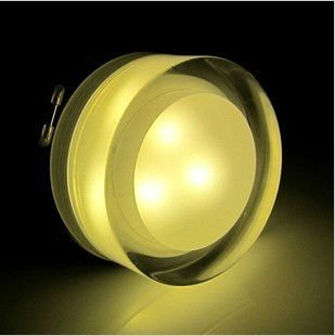 free shipping 3w acrylic cover LED ceiling/down bulb/lamp light