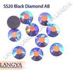 Black Diamond AB