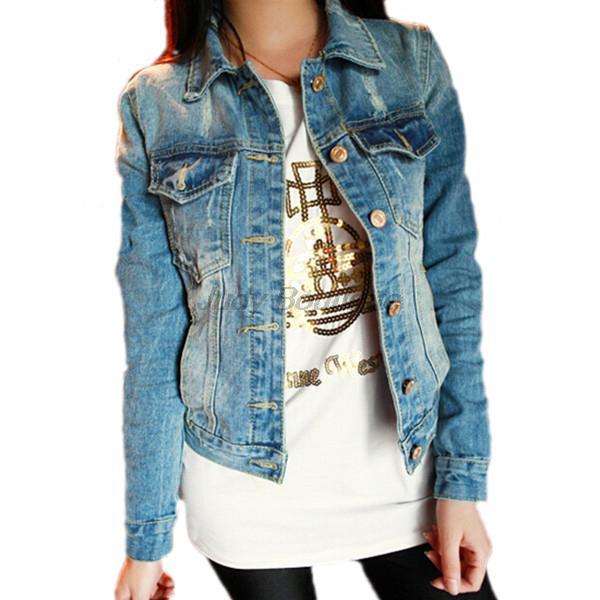 Женская куртка Women Jackets & Coats LQ8771C