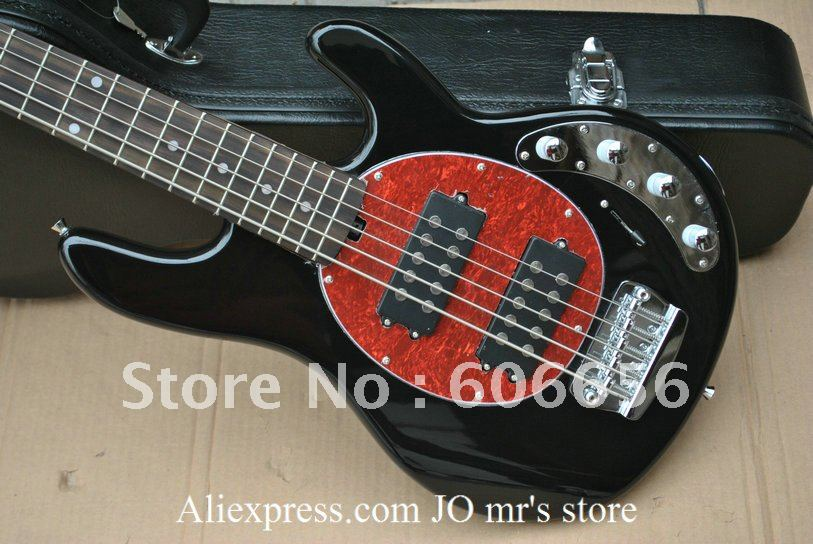 Musicman Bass Amp Man Stingray Bass Musicman