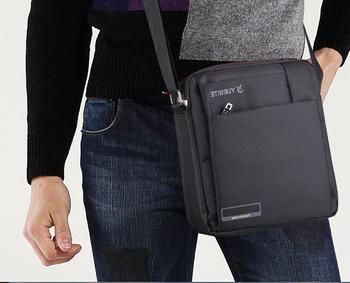 2014 новый специальный человек мешок водонепроницаемый мужская сумка сумка оксфорд мужская свободного покроя сумки потеря денег продавать