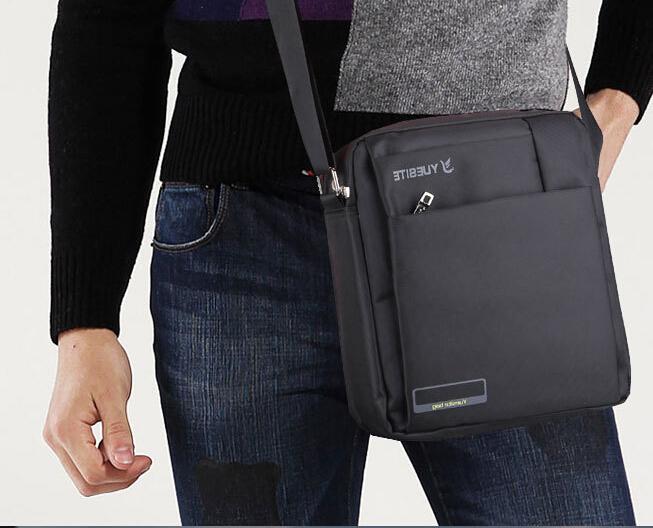 Waterproof Mens Shoulder Bag 99