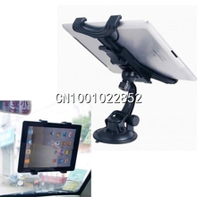 New Car Windshield Mount Holder Stand for iPad 2/3/4/5 Galaxy Tablet PCs