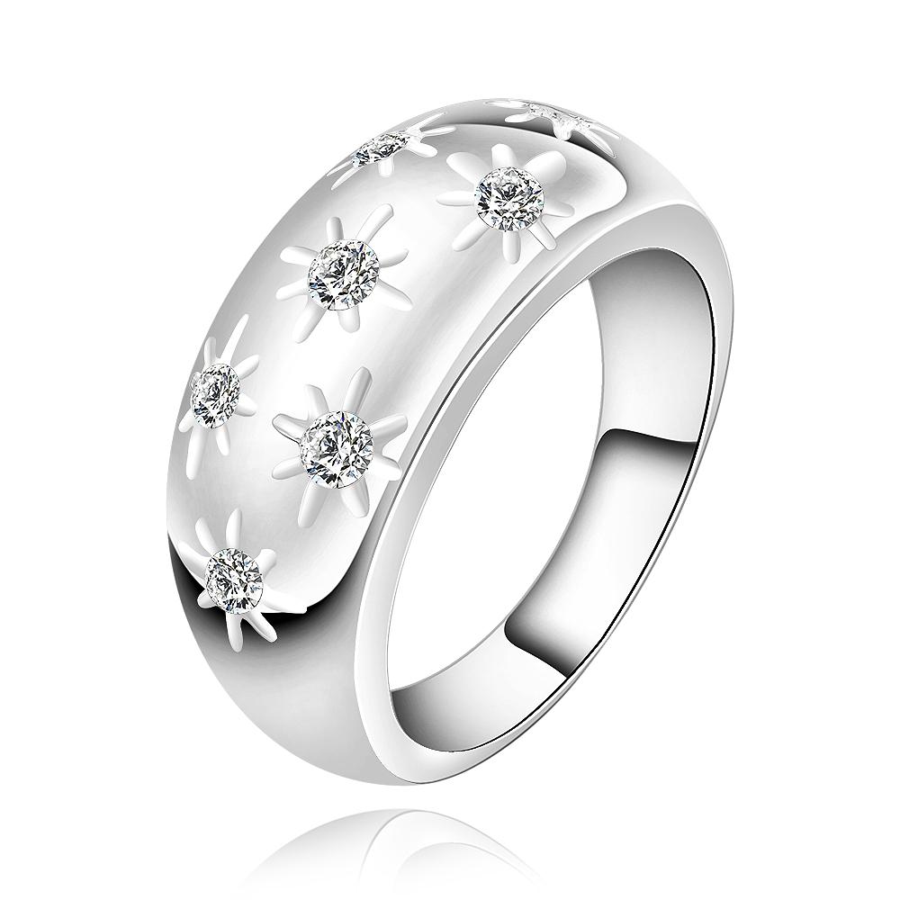 Кольцо 925 anillos aneis