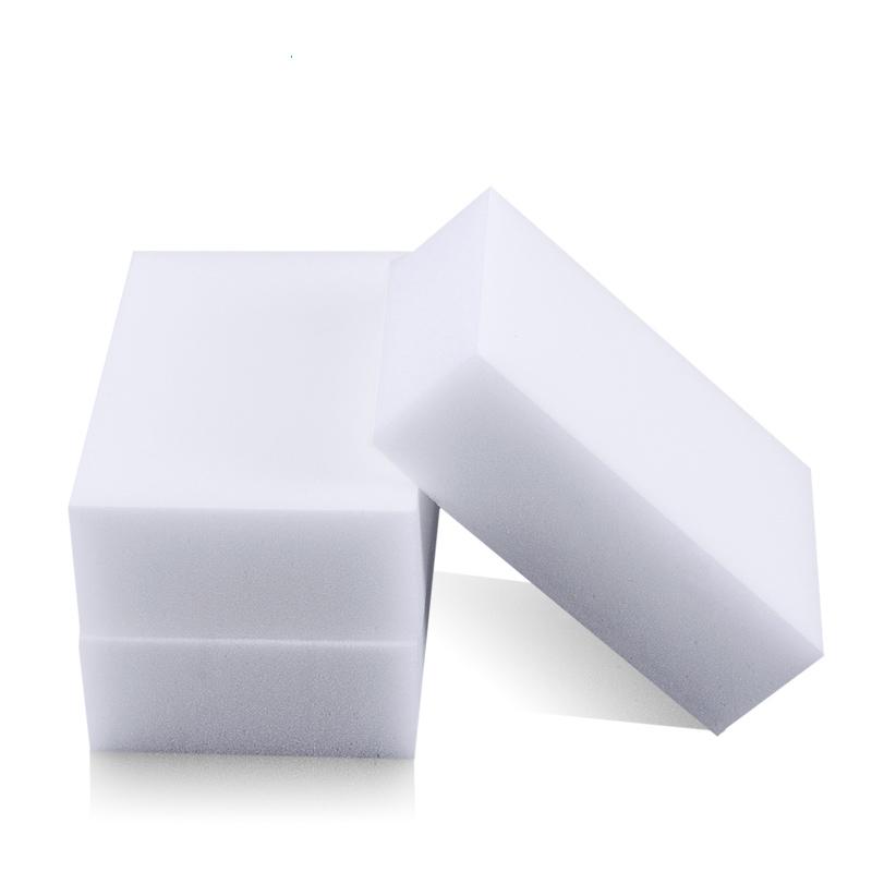 Keuken Hoogglans Wit Schoonmaken : Cleaning Sponge Eraser Melamine