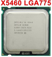 Xeon X5460 Processor equal to LGA775 Quad Q9650 CPU,works on LGA775 no need adapter