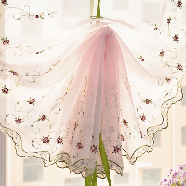 Balloon Curtains For Bedroom Butterfly Curtains