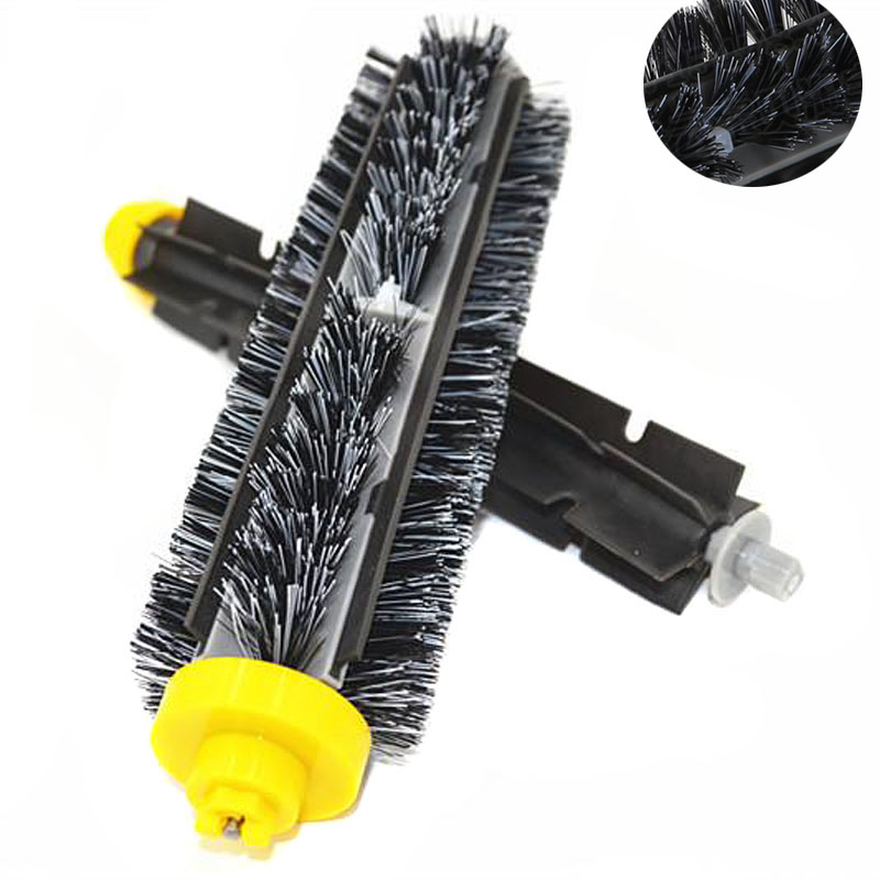Replacement Brush 5pcs For iRobot Roomba 700 Series 760 770 780 790 VCX34 T17 0.5(China (Mainland))