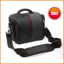 Waterproof Camera Bag Canon 1000D 550D 60D 50D 5D 600D 6D 760D 750D 700D 5DII 7D 650D + Cover +Belt - MeiMo store