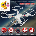 Four Axis Aircraft unmanned aerial vehicle 2 4G 4CH Professional RC Drone Quadcopter HD Camera Remote