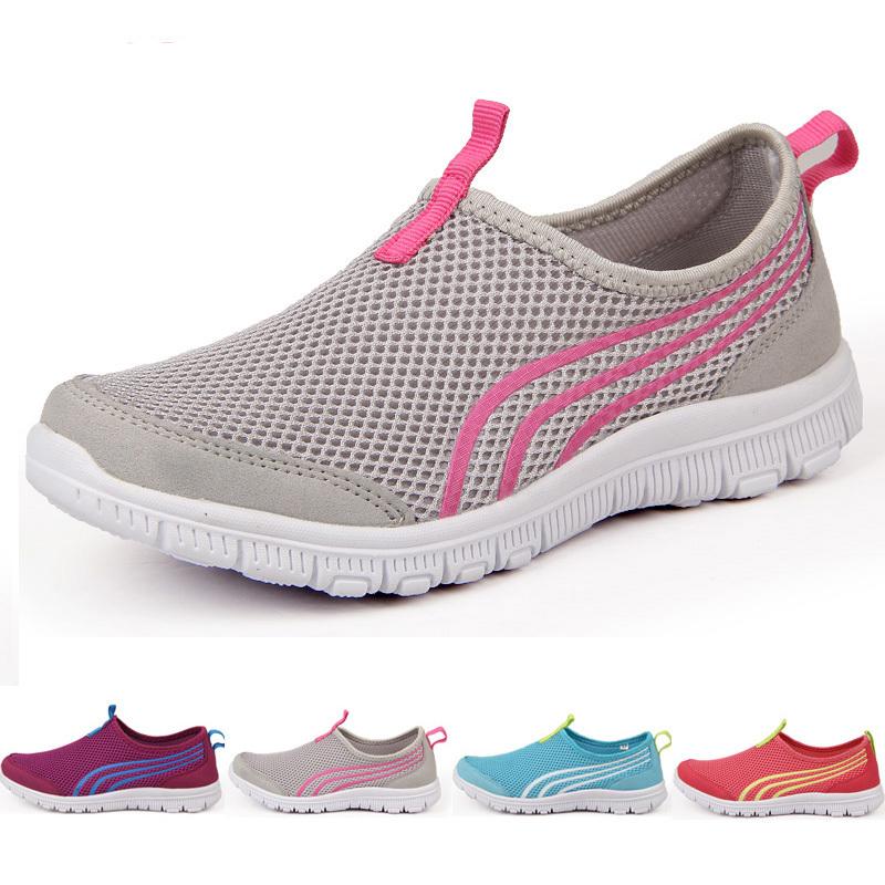 compra zapatillas de deporte mujer online al por mayor de