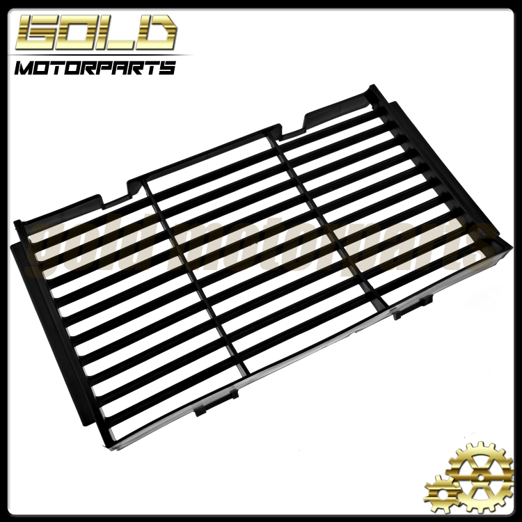 Radiator Grill Grille Cover Steel for Honda CB400 VTEC 1999 2000 2001 2002 2003 2004-2011 new free shipping(China (Mainland))