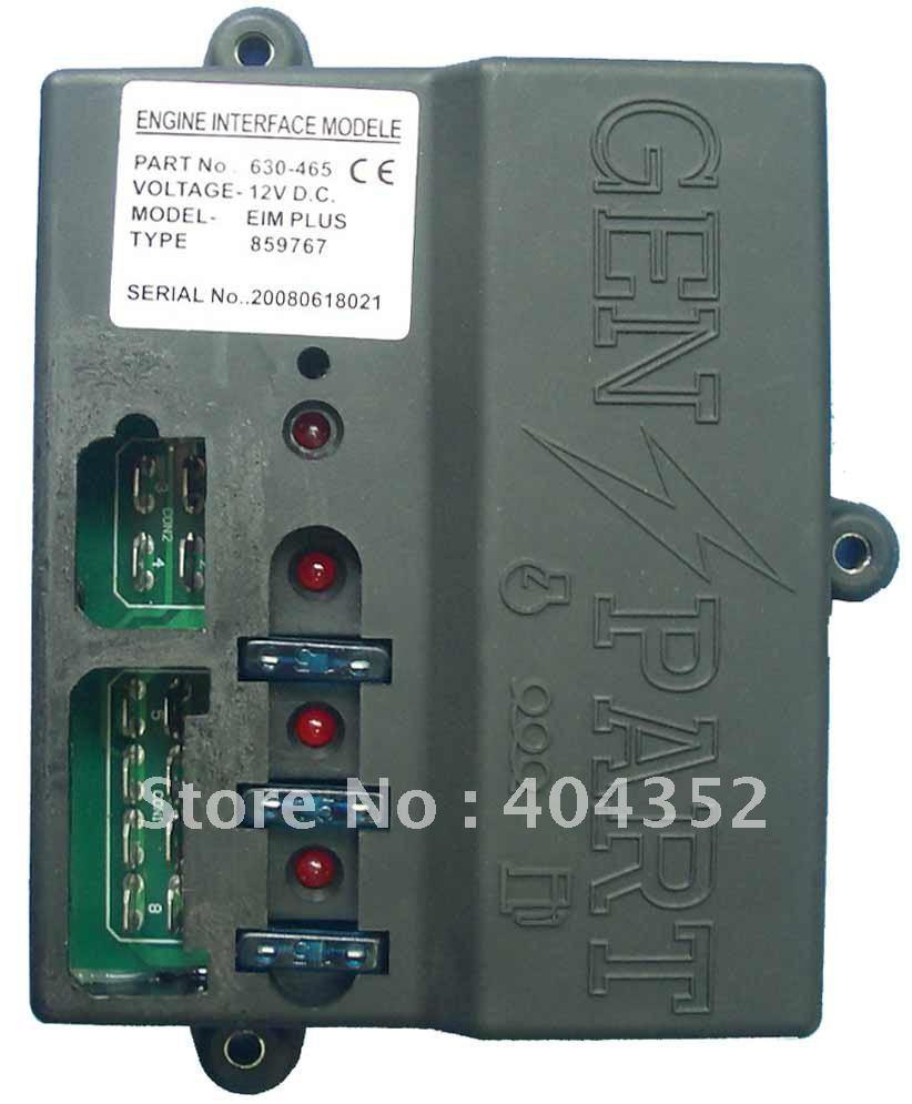 FG VILSON engine interface module EIM 630-088<br><br>Aliexpress