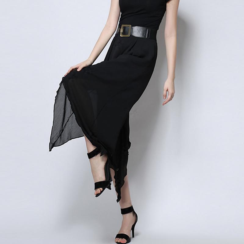 High waisted plus size dress pants
