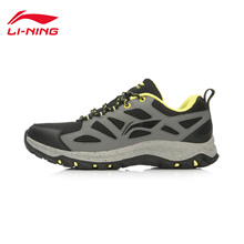 Buy Li Ning 2016 New Men Walking Shoes Breathable Cushioning Anti-Slippery Windproof Outdoor Sneakers Sports Shoes Ahtl005 for $44.78 in AliExpress store