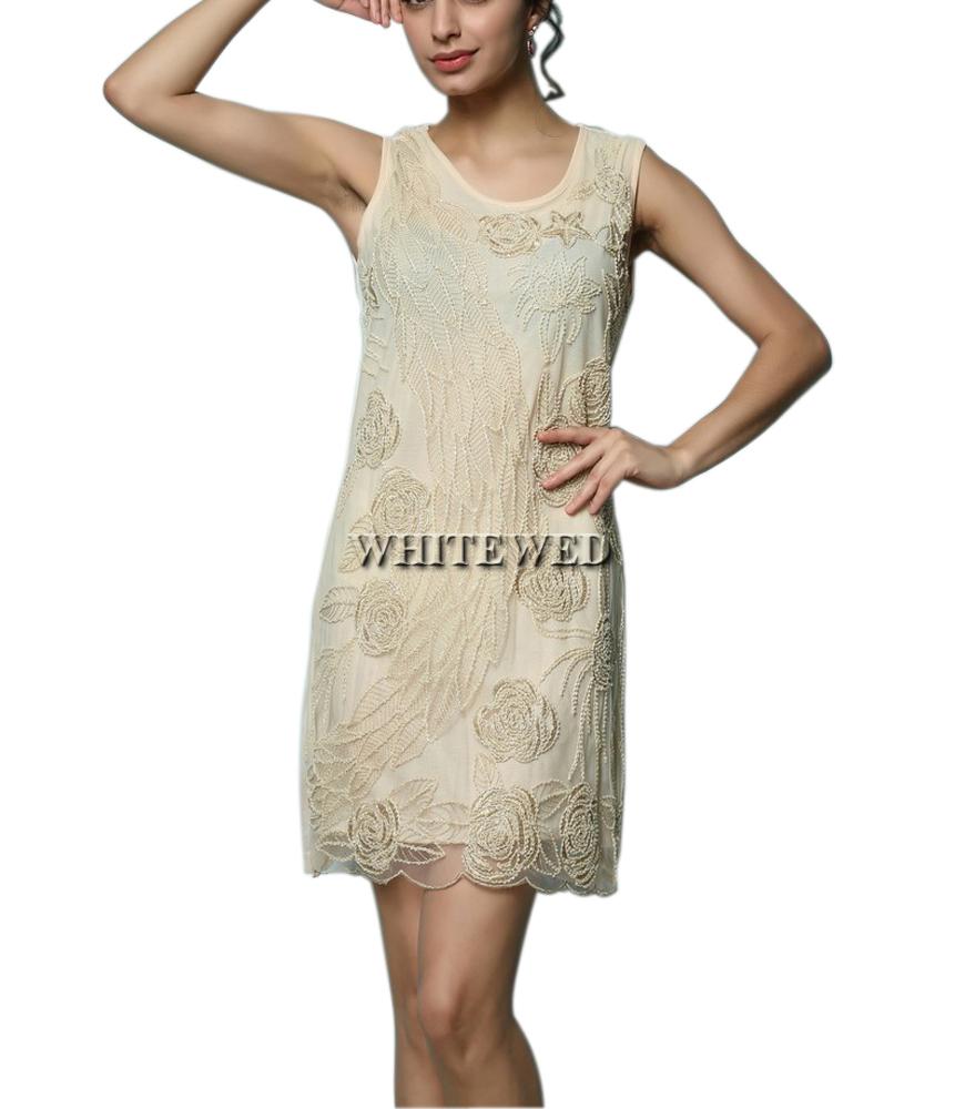 Vintage 1920 Dress