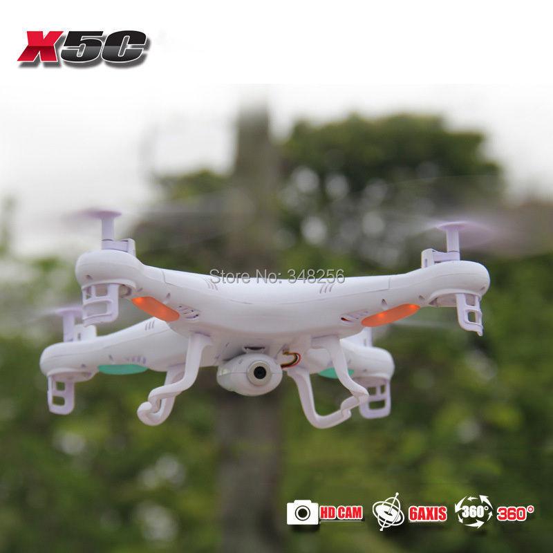 SYMA X5C Quadrocopter Drohne mit HD Kamera 2,4 Ghz 3D die NEUHEIT X5C-UKCN/Lucky(China (Mainland))