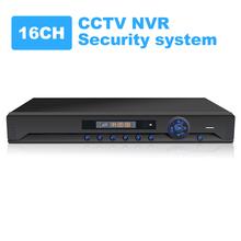JOOAN 7316E 16 channel full d1 video surveillance equipment p2p security remote surveillance, HDMI PTZ RS485 onvif cctv nvr 16ch(China (Mainland))