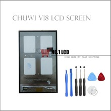 Replacement LCD Screen Display Panel For Chuwi Vi8 Onda V820W Tablet PC