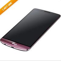 "In Stock Unlocked Original Refurbished LG G3 D855/F400 32GB ROM 3GB RAM International version 5.5"" 13.0MP Free Shipping"