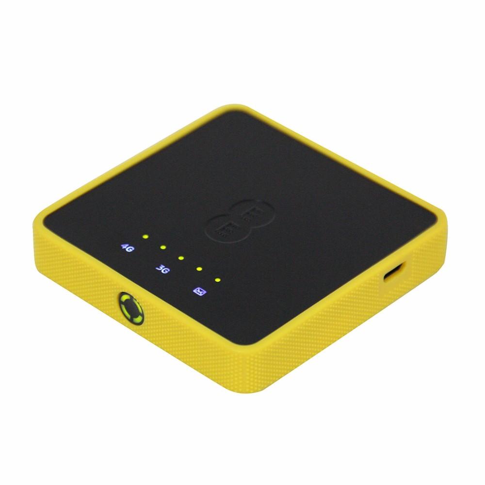 Pocket Wifi Huawei Reviews