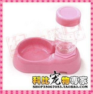 20pcs 350ml Automatic pet Water Fountain