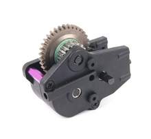 Buy Free HSP 08023 Speed Reduction Differential Steel Gear Diff. Gear Set 1/10 RC Car 94108 94188 Upgrade Spare Parts for $23.84 in AliExpress store