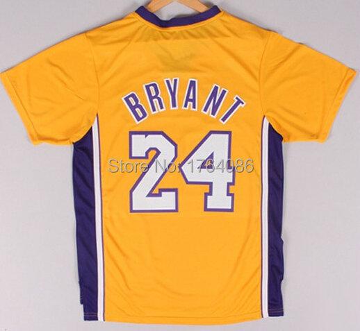 Aliexpress.com : Buy Cheap #8 Kobe #24 Kobe Bryant Jersey