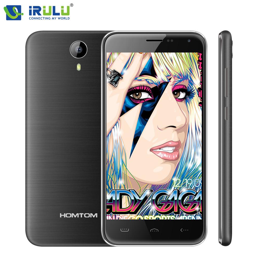 "Original Homtom HT3 5.0"" MTK6580 Android 5.1 3G WCDMA Smartphone Quad Core 1GB RAM 8GB ROM 5.0MP Camera 3000mAh Dual SIM(China (Mainland))"