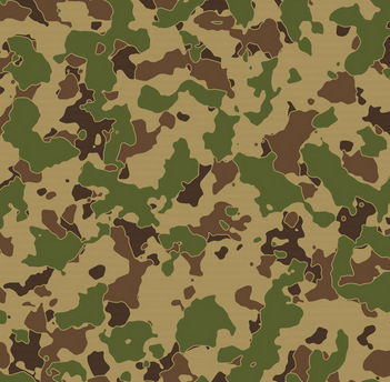 Custom camouflage pattern wallpaper ktv camouflage for Camo wallpaper for walls