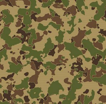 Custom Camouflage Pattern Wallpaper Ktv Camouflage