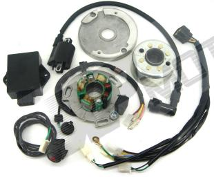 Complete Racing Stator Rotor Kit for  LIFAN 125 138 140 150cc