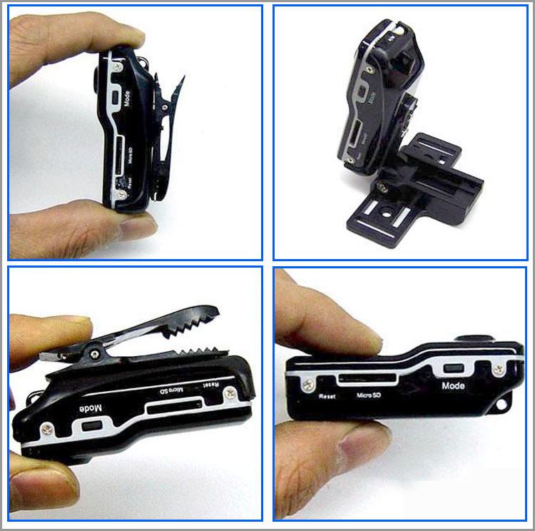 Pocket Spy Micro Smallest Mini camera MD80 Portable Cam CMOS 2.0 Mega Pixel Pocket Video Audio Camera Mini Camcorder DV Recorder(China (Mainland))