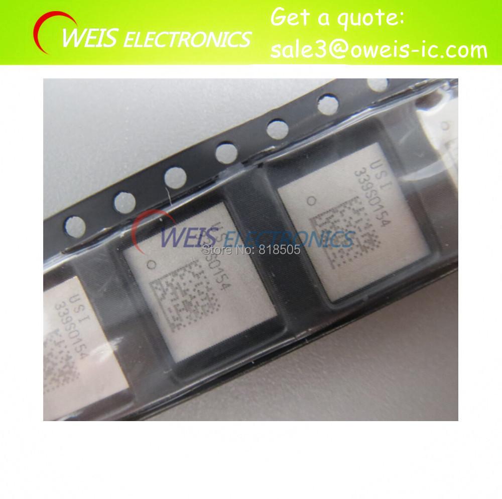 100% new original 1pcs/lot for iphone 4S Bluetooth WiFi module IC 339s0154 BGA IC Free shipping(China (Mainland))