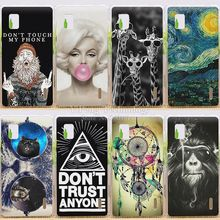 Hot Colorful Painting 20 patterns Case For LG Optimus G E975 E977 E973 E971 Back Cover For LG Optimus G E975 Phone Cases