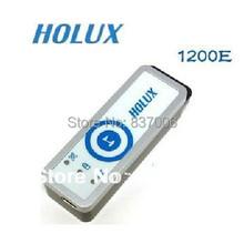 Holux Wireless GPS Receiver / Data Logger M-1200E Free Shipping(China (Mainland))