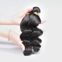 Malaysia Virgin Hair Weaves Unprocessed Malaysia Loose Wave 6A Grade Human Hair Weave Malaysia Virgin Hair Extension 2pcs lot