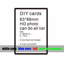 Personnalisé mtg proxy cartes, Magie proxy, Collecte tous les cartes, Lion recommandé(China (Mainland))