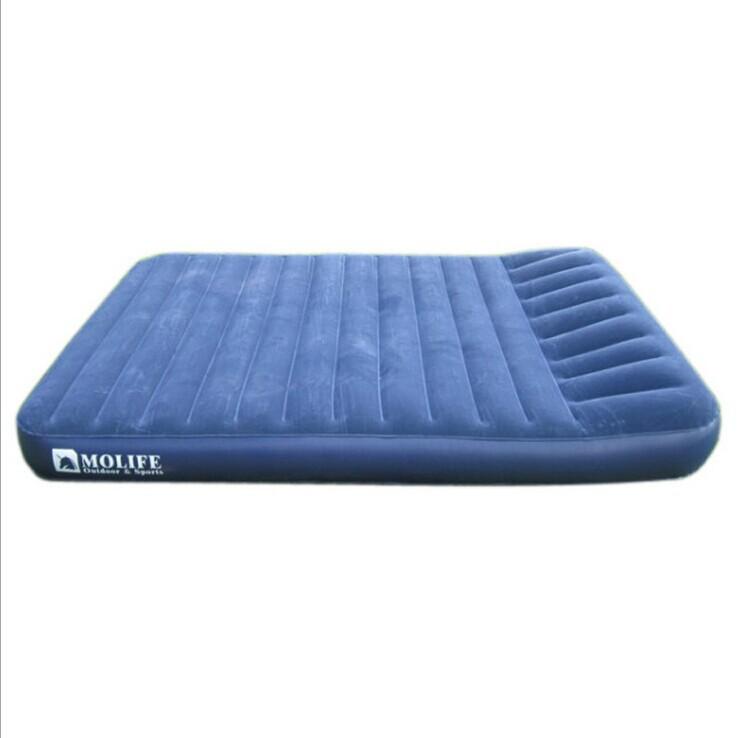 double inflatable air cushion air mattress bed mattress