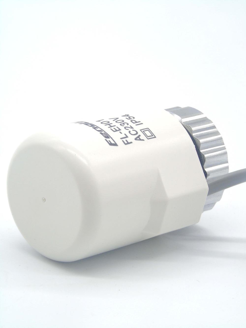 Compra t rmica de calefacci n por suelo radiante online al - Calefaccion radiante precio ...
