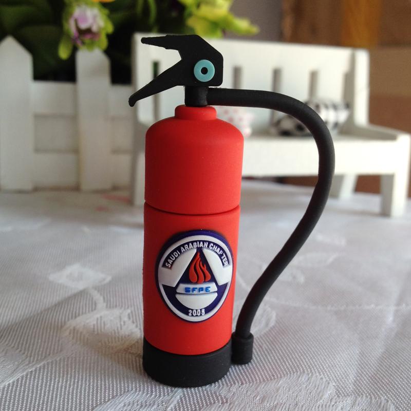 Как из пластиковой бутылки сделать огнетушитель