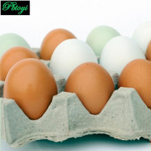 Creative wooden high simulation egg easter party diy painting egg children's toys kids gifts free shipping PG0594(China (Mainland))